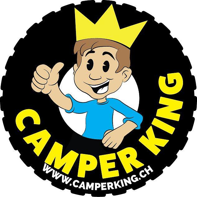 Camper King Switzerland